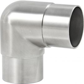 90 Deg Round Elbow 50.8mm  Mirror